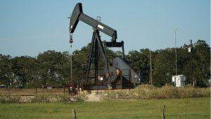 Panik am Ölmarkt!